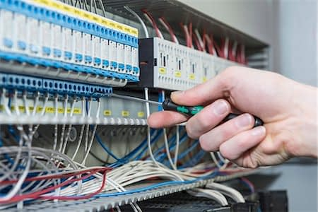 Electrical Company Cape Town