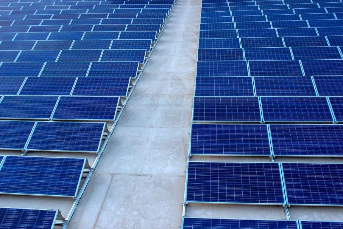 Solar PV Installations | Electrical PanelsElectrical Services |