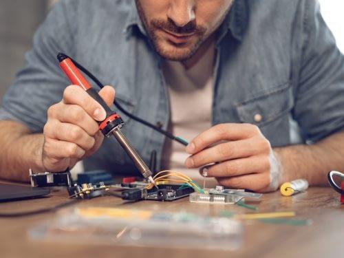 Manufacturing   Electrical Manufacturing