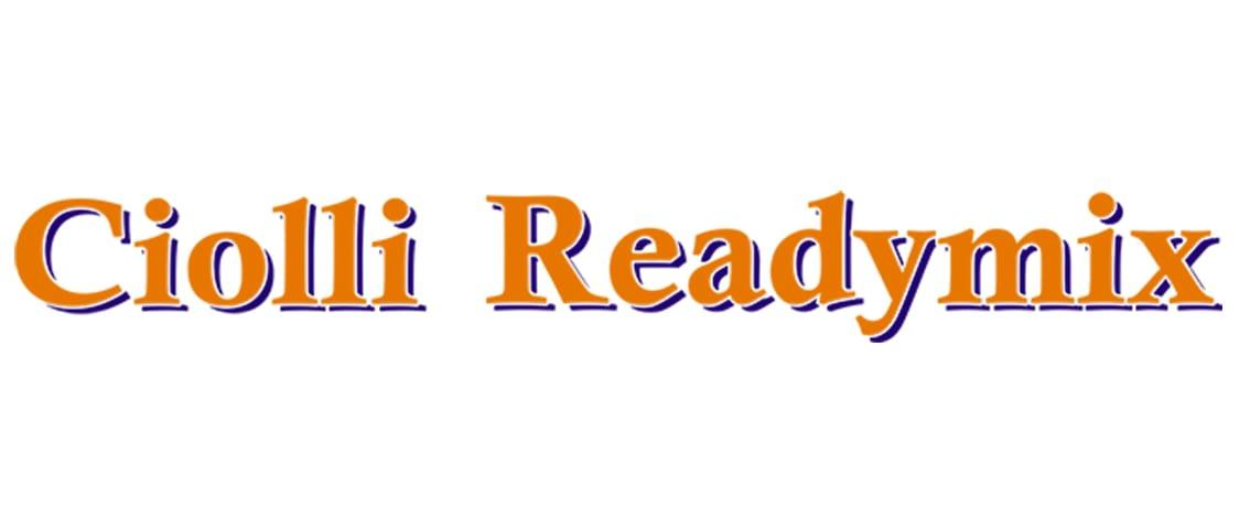 Cioli Readymix Logo