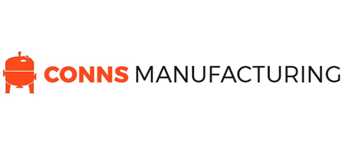 Conns Manufacturing logo