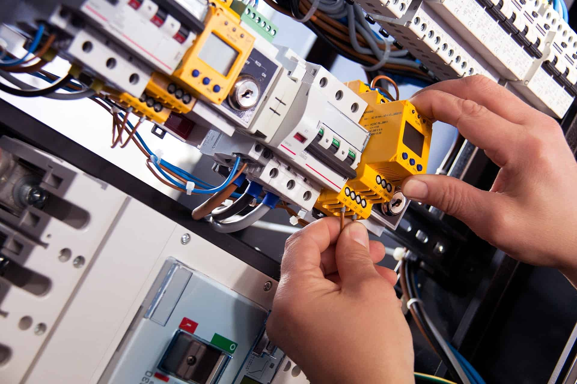 Electrical Engineering Design | Unity Electrical Engineering