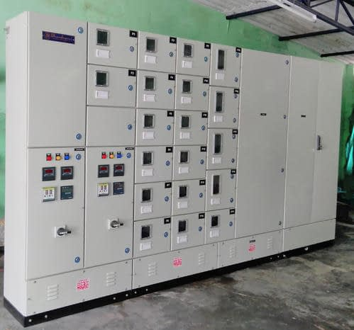 Distribution Boards - Electrical Engineering