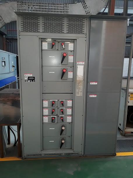 Energy Managemen - Electrical Manufacturing