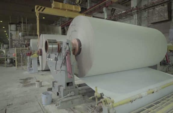 Electrical Engineering Industries - Paper & Pulp