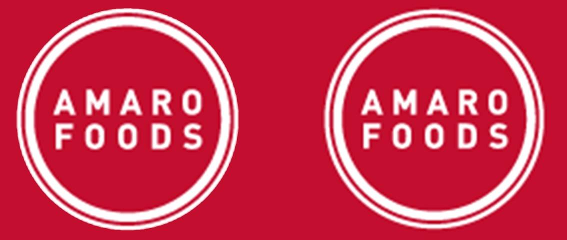 Amaro Foods Logo