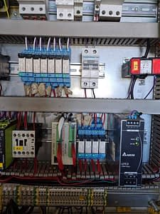 Electrical Management Systems