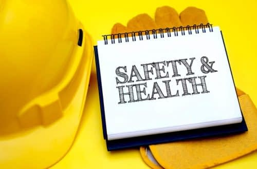 Health & Safety - Electrical Services